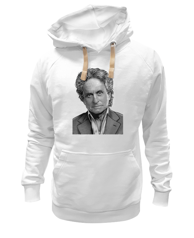 Printio Michael douglas толстовка wearcraft premium унисекс printio michael jackson