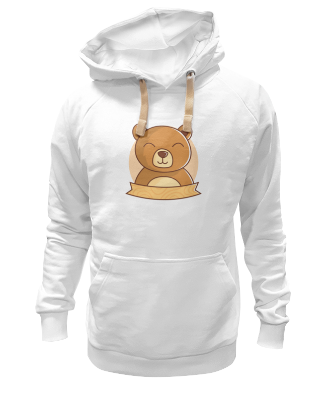 Фото - Printio Спящий медвежонок футболка wearcraft premium printio медвежонок