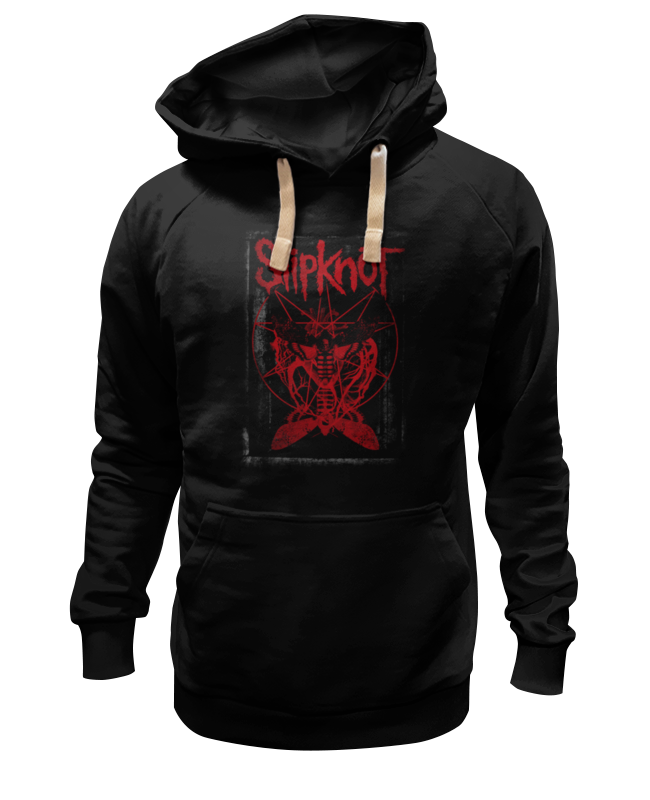 Толстовка Wearcraft Premium унисекс Printio Slipknot slipknot the story of slipknot