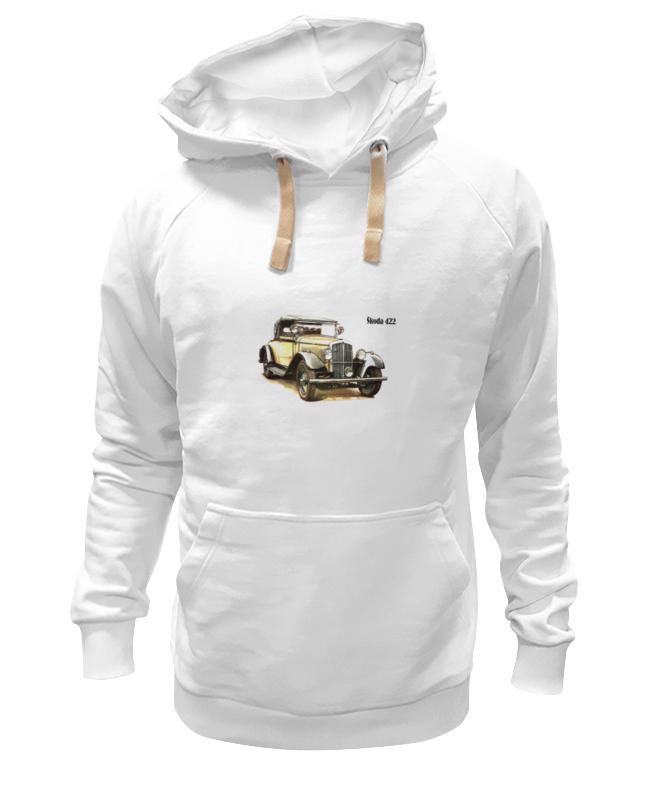 Толстовка Wearcraft Premium унисекс Printio Ретроавтомобили 2 толстовка wearcraft premium унисекс printio ретроавтомобили 7