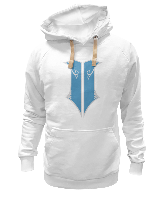 Толстовка Wearcraft Premium унисекс Printio Крылья свободы (старкрафт) крылья сойки veniard blue jay wings