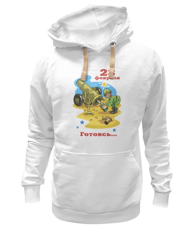 Толстовка Wearcraft Premium унисекс Printio День защитника отечества! (23 февраля) толстовка wearcraft premium унисекс printio школа день знаний тетрадь ученики