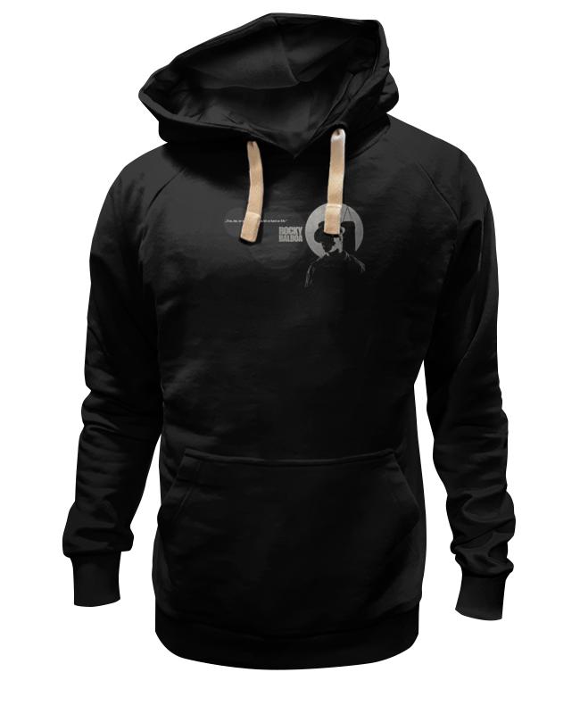 Толстовка Wearcraft Premium унисекс Printio Rocky balboa толстовка ponyhouse 4a lct rocky balboa sweatshirts