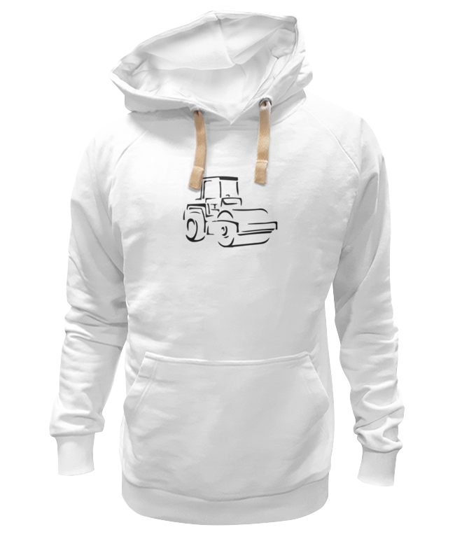 Толстовка Wearcraft Premium унисекс Printio Каток. футболка классическая printio каток