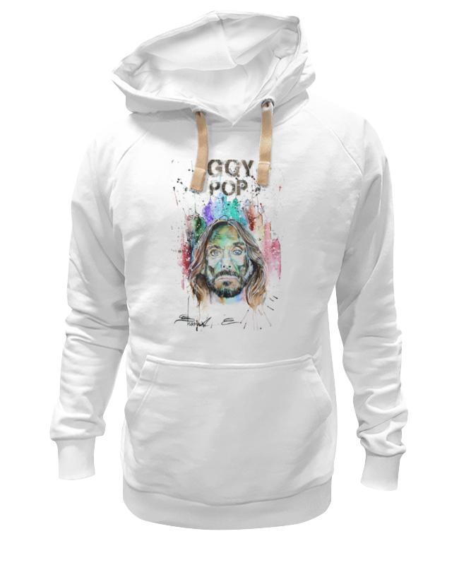 купить Printio Iggy pop по цене 2548 рублей