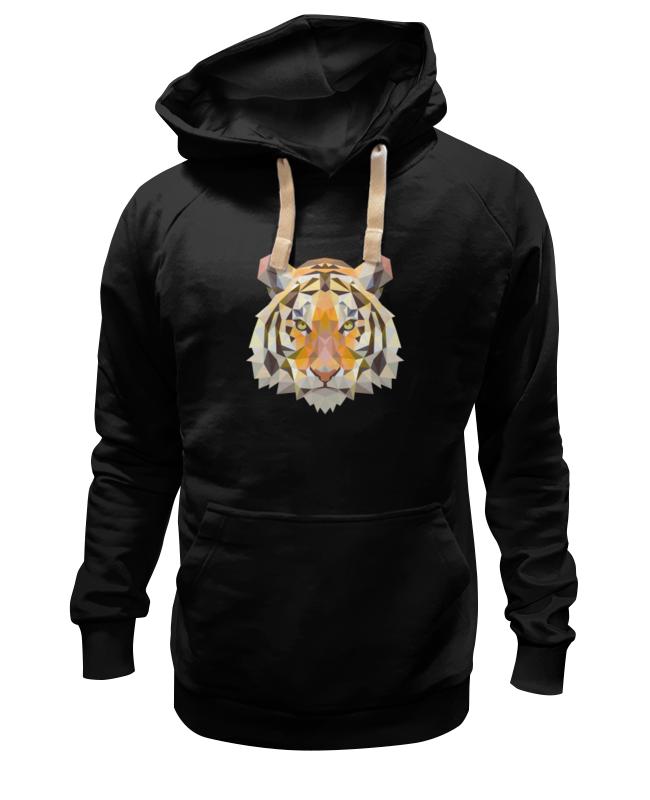 Толстовка Wearcraft Premium унисекс Printio Тигр - tiger тигр tiger челюстно b18c импортированные рисоварки внутренний 5л