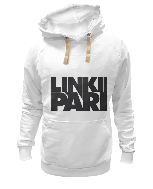 Printio Linkin park logo цена