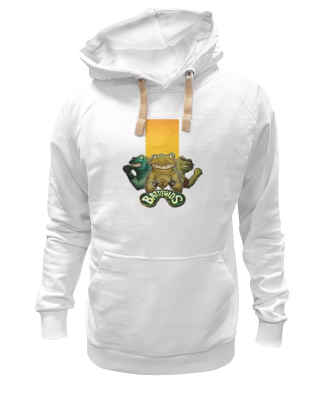 Толстовка Wearcraft Premium унисекс Printio Battletoads футболка print bar battletoads