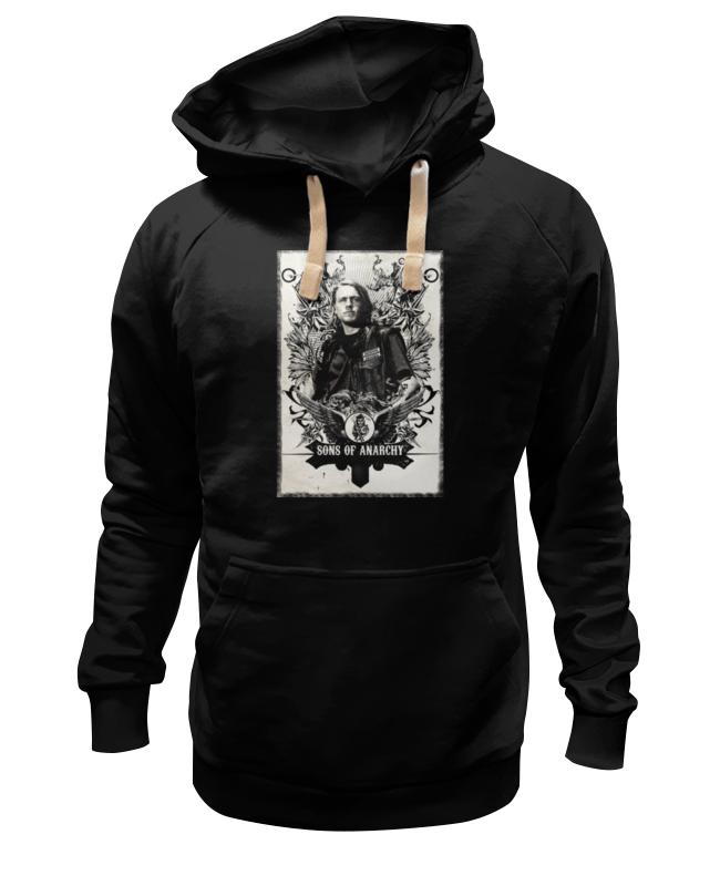 Толстовка Wearcraft Premium унисекс Printio Сыны анархии толстовка wearcraft premium унисекс printio сыны анархии