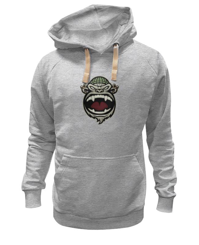 Printio Обезьяна (monkey) футболка wearcraft premium printio space monkey космическая обезьяна