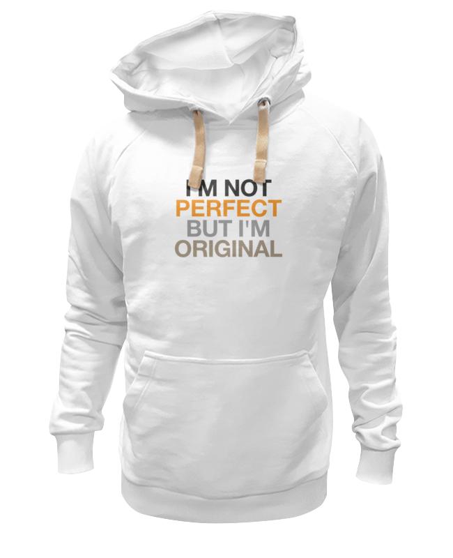 Толстовка Wearcraft Premium унисекс Printio Хипстер толстовка wearcraft premium унисекс printio я не хипстер