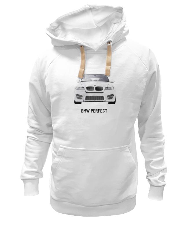 Толстовка Wearcraft Premium унисекс Printio Bmw perfect сумка printio bmw perfect
