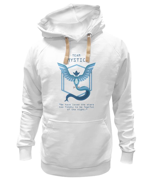 Printio Team mystic гидрокостюм mystic mystic 35001 160230 белый