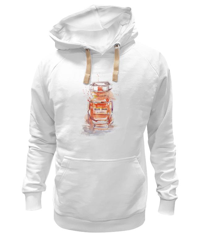 Толстовка Wearcraft Premium унисекс Printio Elie saab perfume цена и фото