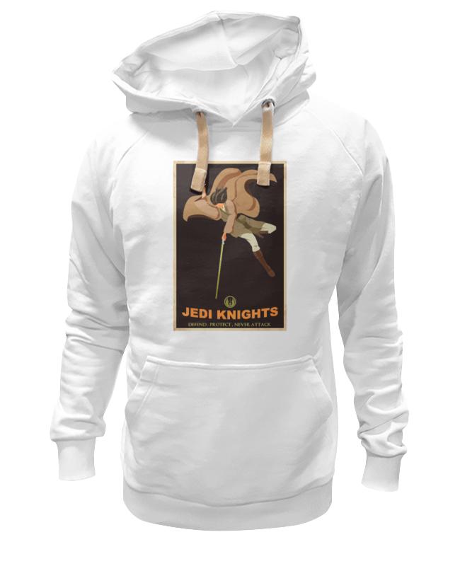 Толстовка Wearcraft Premium унисекс Printio Jedi knights футболка wearcraft premium printio jedi knights