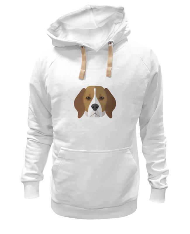 Толстовка Wearcraft Premium унисекс Printio Собака толстовка wearcraft premium унисекс printio собака