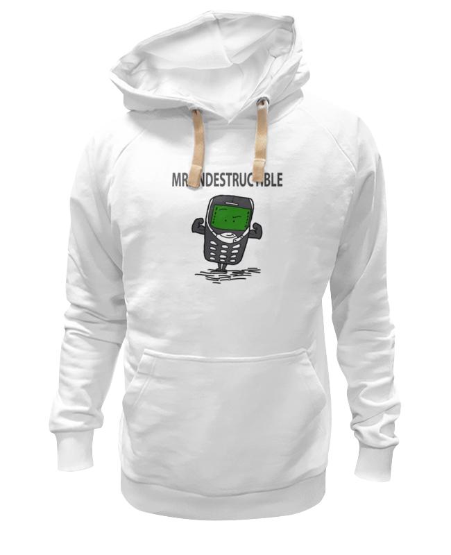 Толстовка Wearcraft Premium унисекс Printio Мистер неубиваемый толстовка wearcraft premium унисекс printio мистер мисикс рик и морти