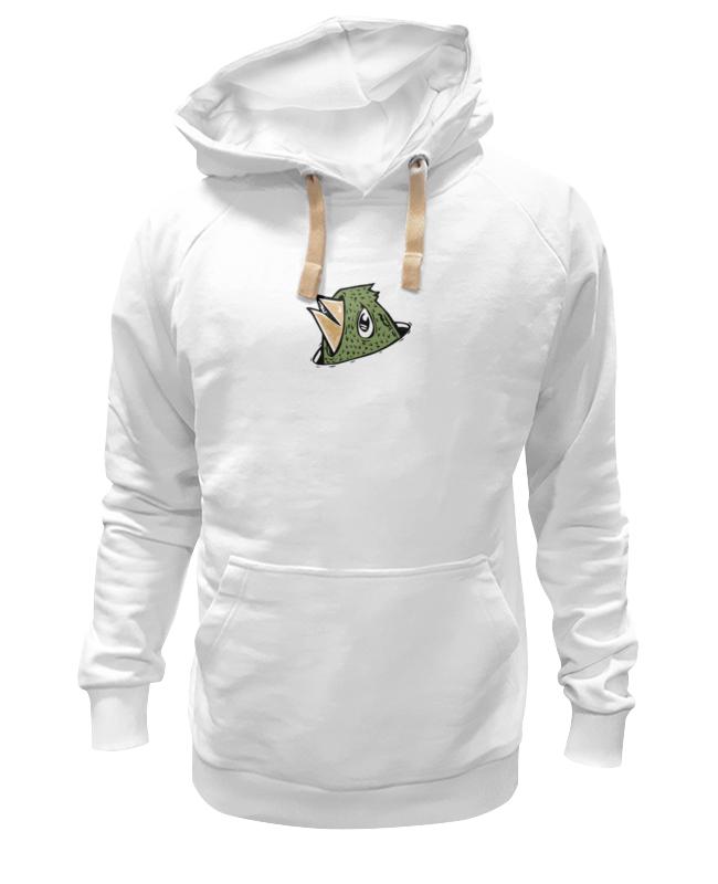 Толстовка Wearcraft Premium унисекс Printio Птичка внутри kogankids kogankids толстовка птичка молочная