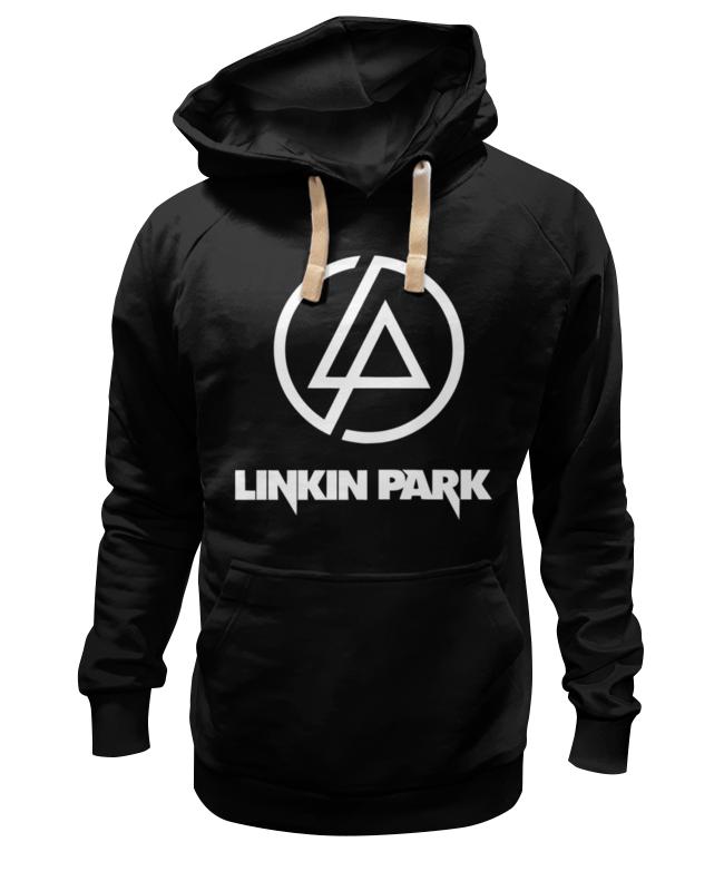 цена на Printio Linkin park