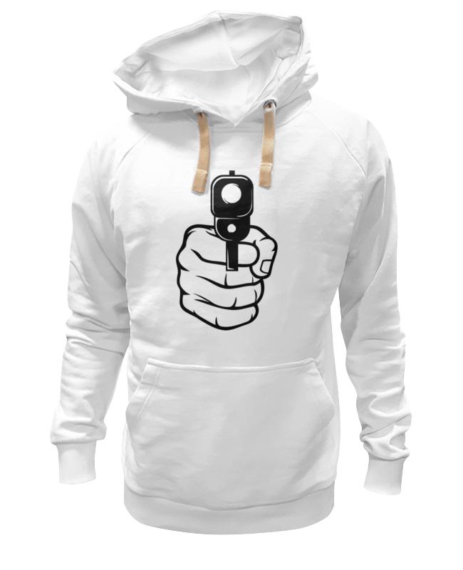 Printio Пистолет хлопушка пистолет