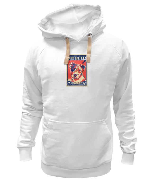 Толстовка Wearcraft Premium унисекс Printio Собака: pit bull lacywear куртка vok 4 pit