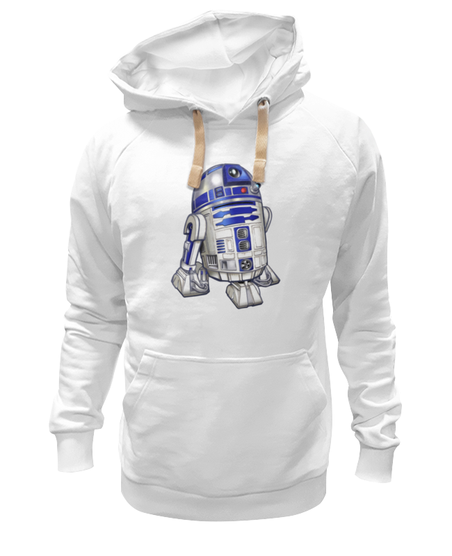 Толстовка Wearcraft Premium унисекс Printio R2-d2 (star wars) ключ rock force rf 76720