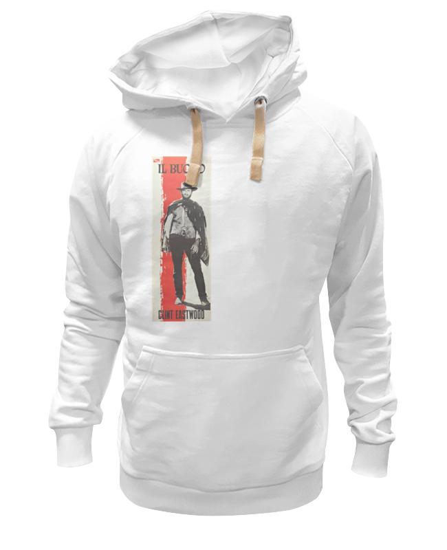 Толстовка Wearcraft Premium унисекс Printio Il buono футболка wearcraft premium slim fit printio il buono