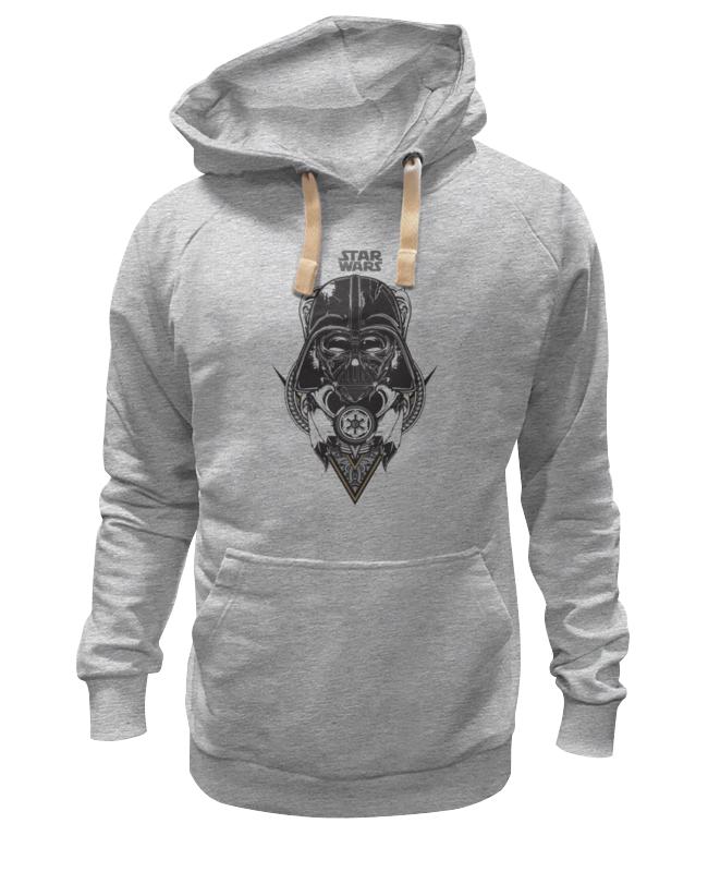 Толстовка Wearcraft Premium унисекс Printio Darth vader толстовка wearcraft premium унисекс printio darth vader