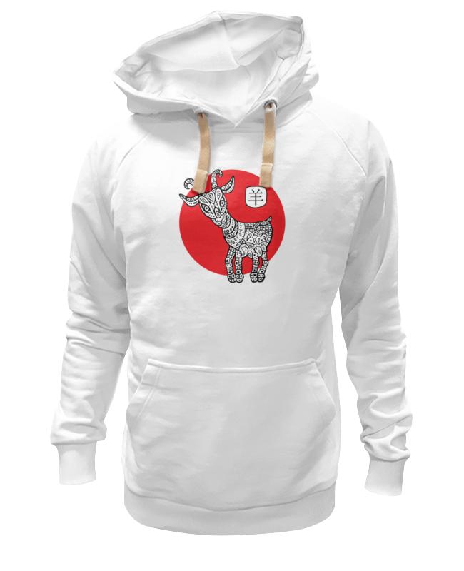 Толстовка Wearcraft Premium унисекс Printio Символ 2015 толстовка genanx w051 2015
