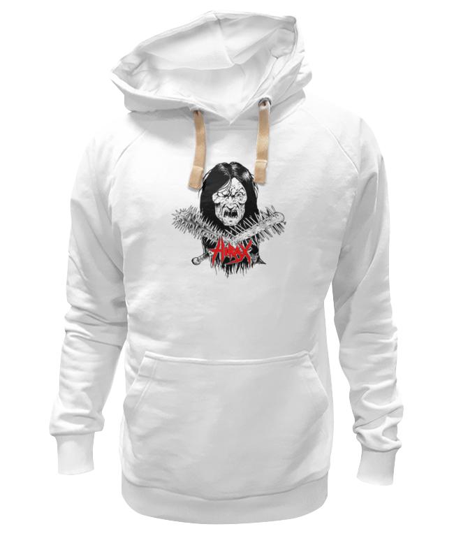 Толстовка Wearcraft Premium унисекс Printio Hirax band футболка wearcraft premium slim fit printio hirax band