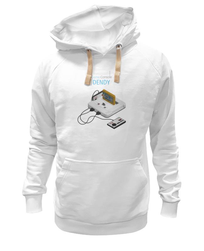 Толстовка Wearcraft Premium унисекс Printio Игровая приставка денди игровая приставка subor fc d30 89 245
