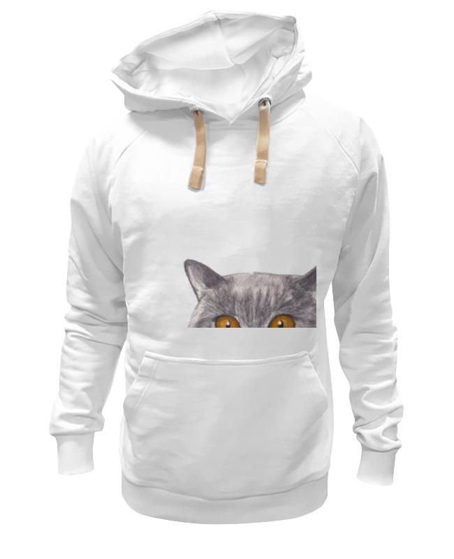 Толстовка Wearcraft Premium унисекс Printio Cats