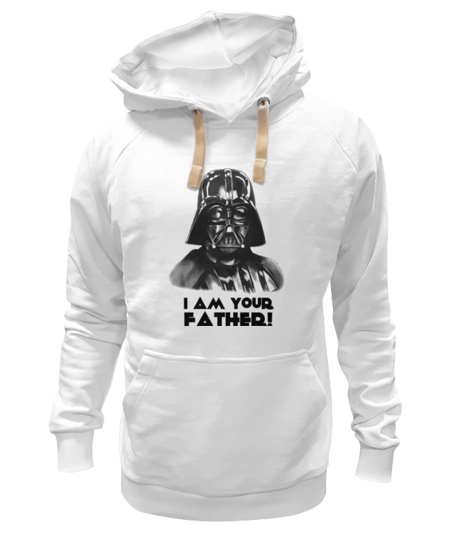 Толстовка Wearcraft Premium унисекс Printio Star wars