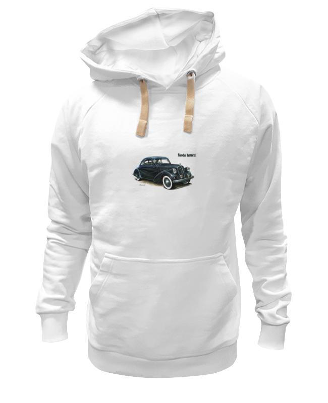 Толстовка Wearcraft Premium унисекс Printio Ретроавтомобили 5 толстовка wearcraft premium унисекс printio ретроавтомобили 7