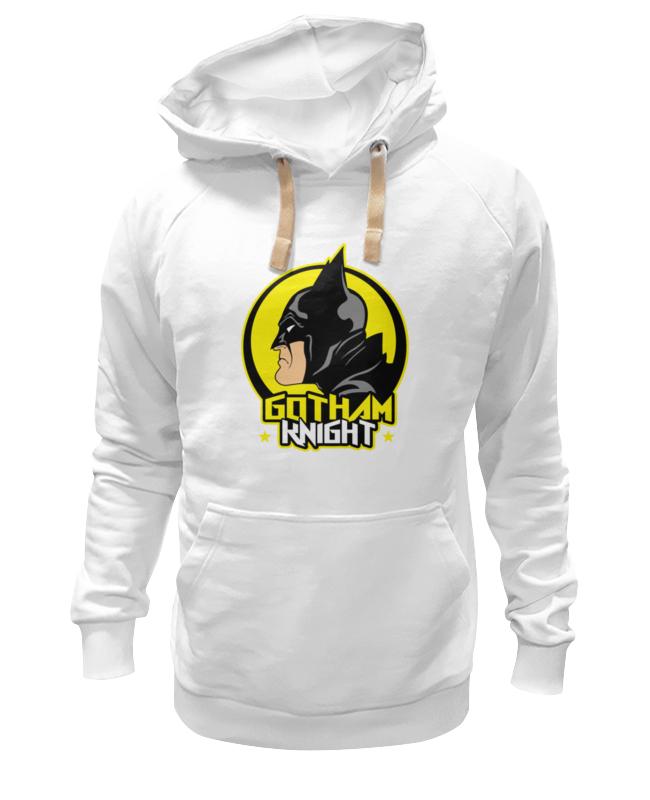 Толстовка Wearcraft Premium унисекс Printio Gotham knight толстовка wearcraft premium унисекс printio arkham knight