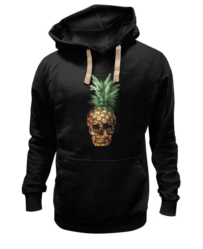 цена на Printio Skull pineapple