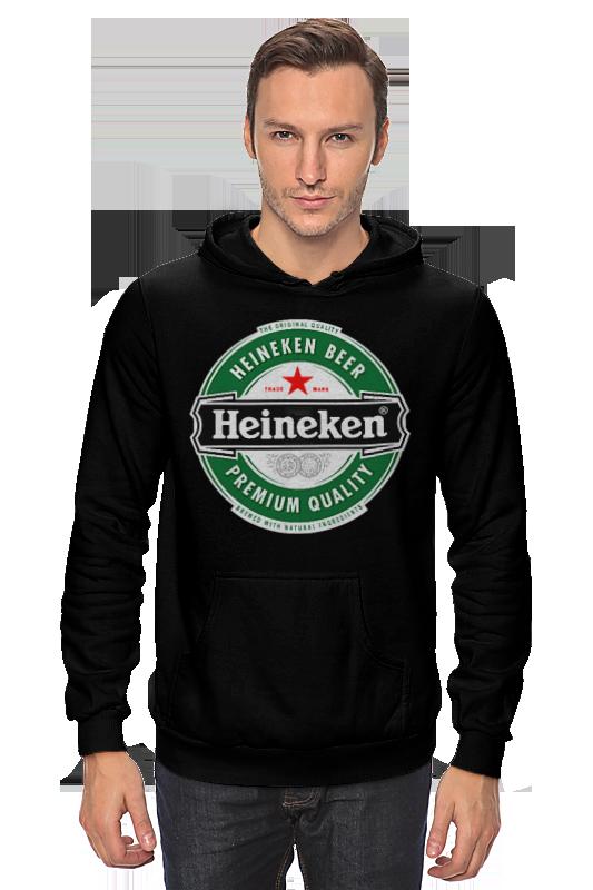 Толстовка Wearcraft Premium унисекс Printio Heineken толстовка wearcraft premium унисекс printio модная овечка