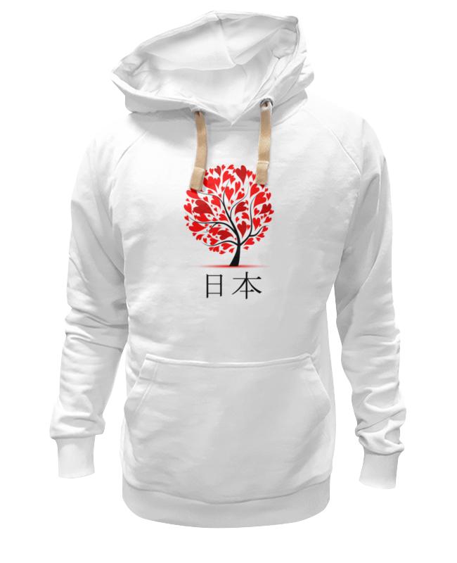 Толстовка Wearcraft Premium унисекс Printio Nihon футболка wearcraft premium printio nihon
