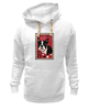 "Толстовка Wearcraft Premium унисекс ""Boston Terrier"" - любовь, терьер, boston terrier, бостон терьер"