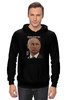 "Толстовка ""Putin"" - россия, russia, путин, президент, putin"