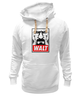 "Толстовка Wearcraft Premium унисекс ""Уолтер Уайт"" - obey, во все тяжкие, breaking bad, walter white, heisenberg"
