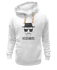 "Толстовка Wearcraft Premium унисекс ""Heisenberg (Breaking Bad)"" - арт, во все тяжкие, walter white, уолтер уайт, heisenberg"