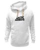 "Толстовка Wearcraft Premium унисекс ""Arctic Monkeys"" - uk, arctic monkeys, indie rock, инди-рок, арктические мартышки"