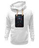 "Толстовка Wearcraft Premium унисекс ""Dota 2 - Night Stalker"" - dota, dota 2, stalker, дота, дота 2, night stalker, dota 2 night stalker, найт сталкер"