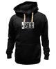 "Толстовка Wearcraft Premium унисекс ""S.T.A.R. Lab (Flash)"" - flash, молния, флэш"