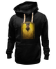 "Толстовка Wearcraft Premium унисекс ""Breaking Bad Heisenberg ART"" - во все тяжкие, breaking bad, walter white, heisenberg, breaking bad heisenberg art"