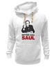 "Толстовка Wearcraft Premium унисекс ""Better call Saul"" - во все тяжкие, breaking bad, better call saul, лучше звоните солу, сол гудман"