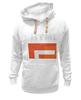 "Толстовка Wearcraft Premium унисекс ""HTML5"" - html5"