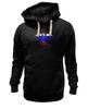 """Толстовка Wearcraft Premium унисекс """"Флаг России"""" - арт, россия, флаг, триколор, голубь"""