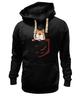 "Толстовка Wearcraft Premium унисекс ""Wow Doge (Собакен)"" - мем, wow, doge, собакен"